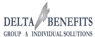 Delta 4 Benefits Logo